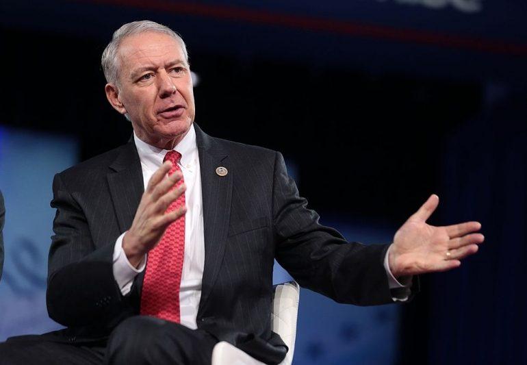 კონგრესმენი: საქართველოს მთავრობა ახალი ციფრული დერეფანის პროექტის განხორციელებას ეწინააღმდეგება
