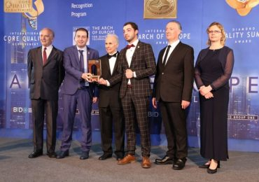 Alliance Group: European Award Brings More Global Recognition