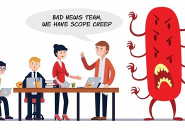 How to handle project scope creep