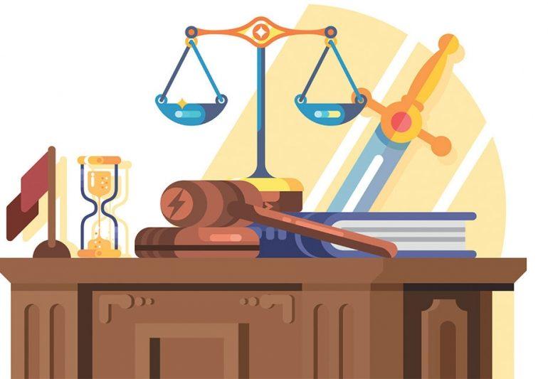 სასამართლო: აქილევსის ქუსლი ეკონომიკისთვისაც