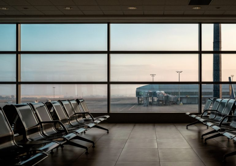 Almost 200 European airports face insolvency, airports body ACI Europe says
