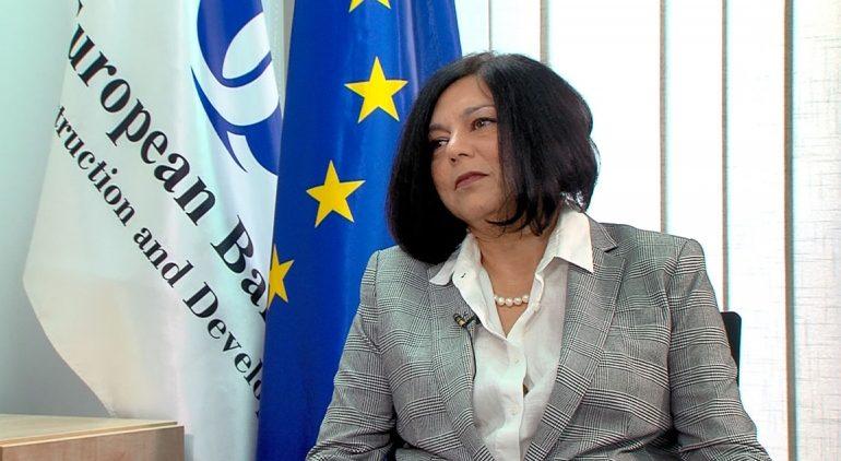 EBRD: ინფრასტრუქტურა ეკონომიკური ზრდის ერთ–ერთი მამოძრავებელი ძალაა