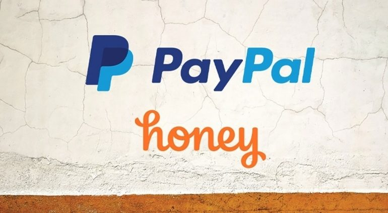 PayPal Buys Coupon Browser Extension Honey For $4 Billion