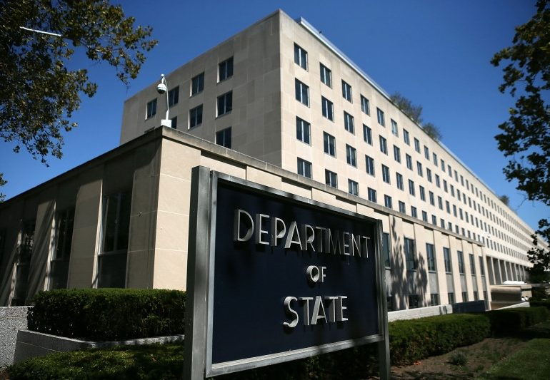 US Department of State reports on 2020 Investment Climate in Georgia
