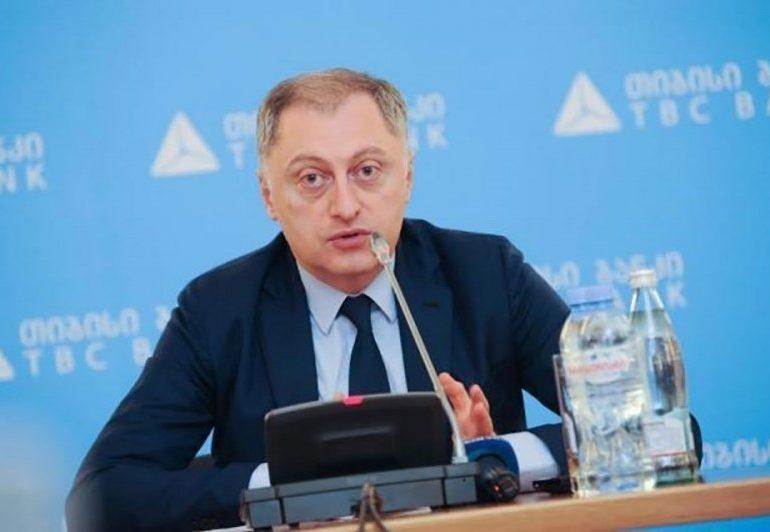 Буцхрикидзе: энергетика является хребтом экономики Грузии