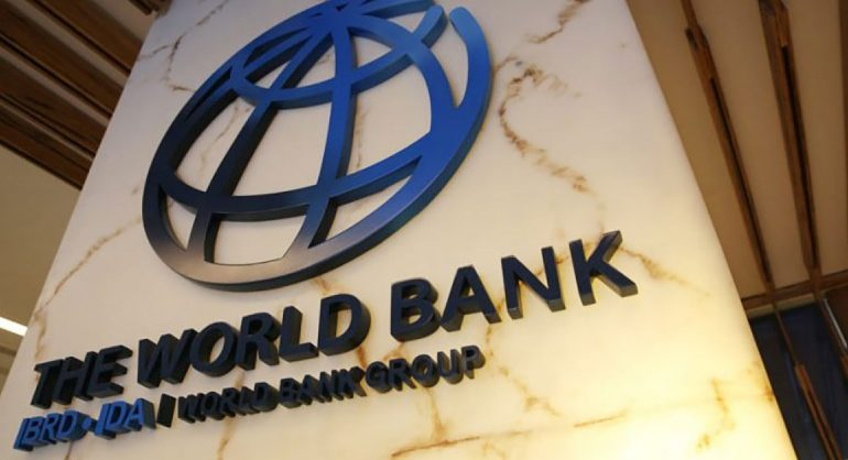 მსოფლიო ბანკი საქართველოში ბლოკჩეინ ტექნოლოგიის განვითარებას სწავლობს