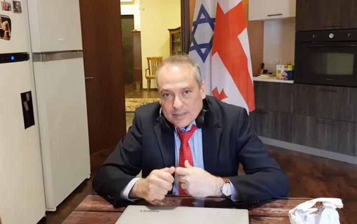 რა პოტენციალი აქვს საქართველოს ეკონომიკას - ისრაელის ელჩის მოსაზრება