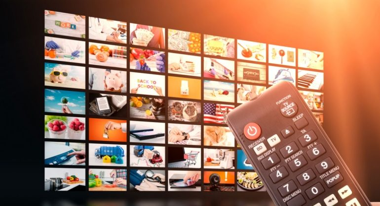 ტელევიზიების შემოსავლები შემცირდა - TOP 10 ტელეარხი სარეკლამო შემოსავლებით