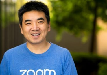 Zoom Founder Eric Yuan Transfers $6 Billion Worth of Shares