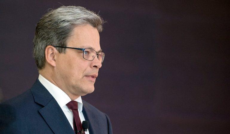 Commerzbank-ს ახალი CEO ჰყავს
