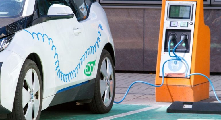 Import Of Electric Cars Increased 24 Times
