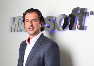 ინტერვიუ Microsoft საქართველოს გენერალურ დირექტორთან