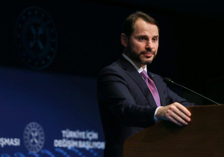 თურქეთი ინდუსტრიების დასახმარებლად 36,3 მლრდ ლირის მობილიზების შესახებ აცხადებს