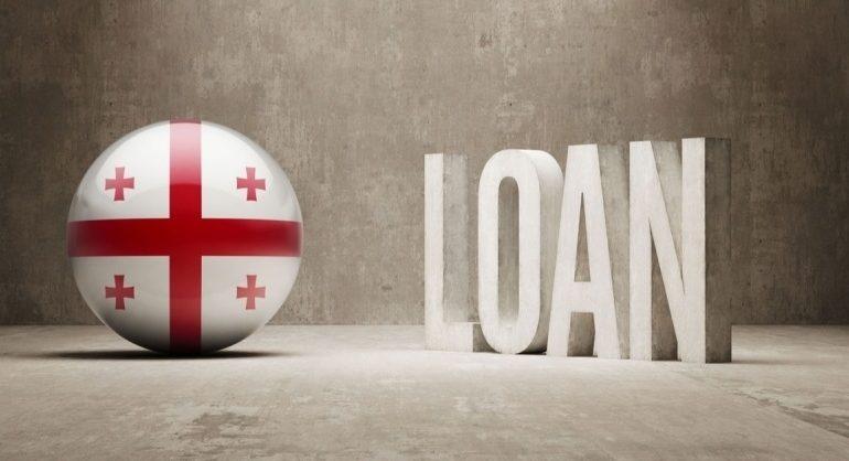 Gürcistan'da en çok kredi hangi bölgelerde alınıyor