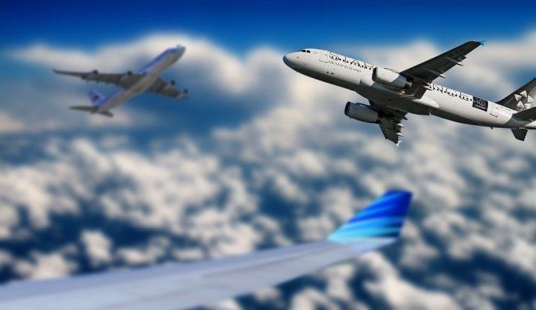 მსოფლიო ავიატრაფიკი პირველად 2009 წლის შემდეგ შესაძლოა შემცირდეს