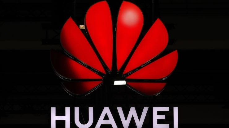 US Charged China's Huawei With Racketeering