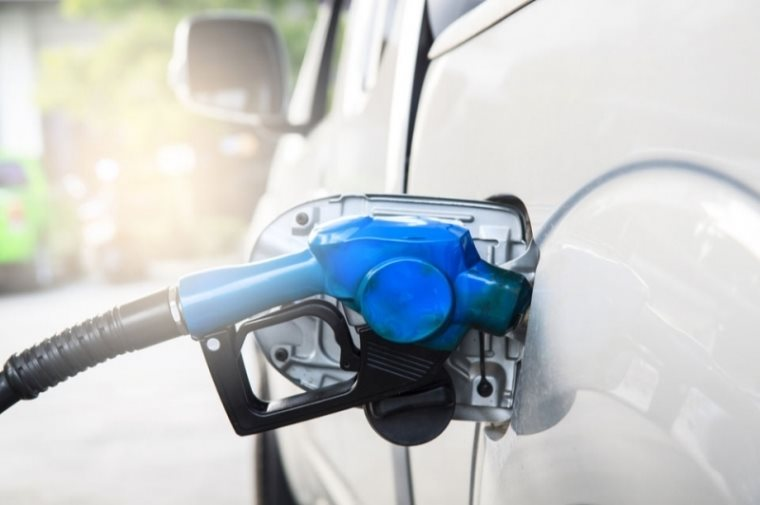 Gasoline Price Changes During The Year In Georgia