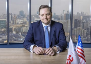 """AmCham Ukraine: """"The Rotten Court System is the Main Reason why FDI has Kept Away"""""""