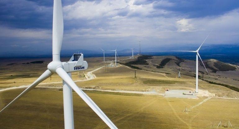 Kartlideki rüzgar elektrik santrali satışa sunulmuştur - başlangıç fiyatı $14.2 milyon