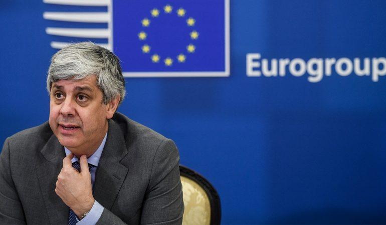 ევროზონა კრიზისის პარალელურად, ახალ პრეზიდენტს ეძებს