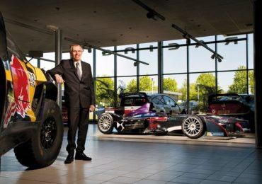 Peugeot-ს ახალი სიცოცხლე