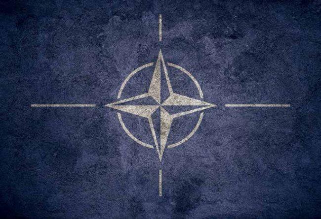 The Economic Effect of NATO