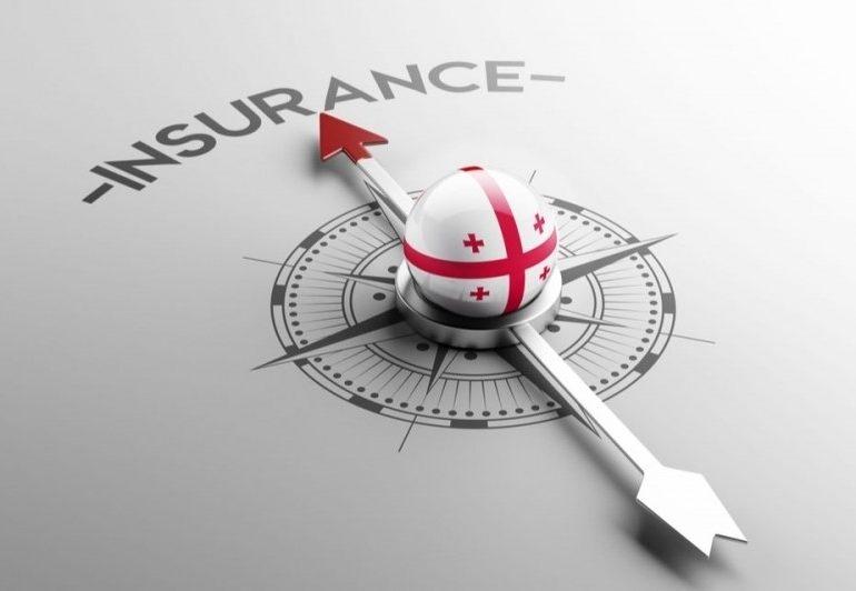 Самые кпупные страховые компании 2018 года в Грузии
