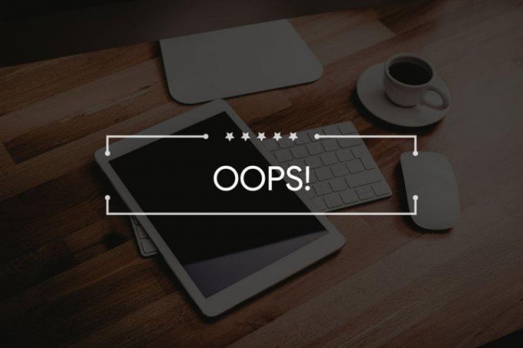 10 შეცდომა, რომელთაც ჭკვიანი ადამიანები მეორედ არ უშვებენ