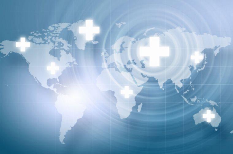 გლობალური ჯანდაცვის პერსპექტივები საქართველოში