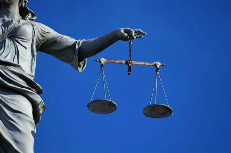 სწრაფი სამართალი