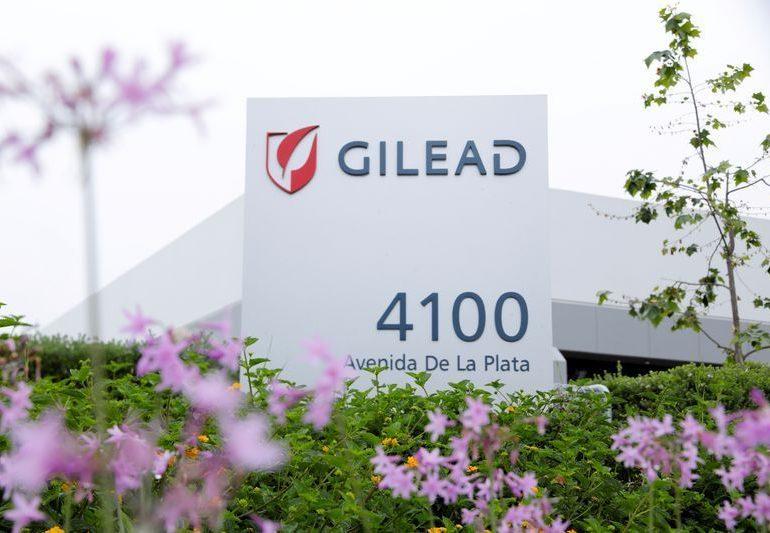 """""""რემდესივირის"""" მწარმოებელმა Gilead-მა 2020 წლის გაყიდვების პროგნოზი შეამცირა"""
