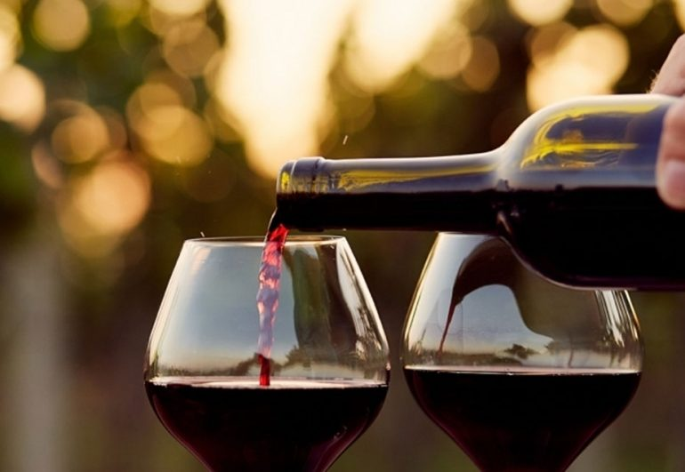 Georgian wines that are most popular abroad