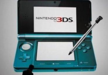 Nintendo 3DS ცვლის სამყაროს
