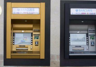 ბანკომატის (ATM) ისტორია