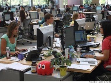 რატომ ტოვებენ საუკეთესო თანამშრომლები მსხვილ კომპანიებს?
