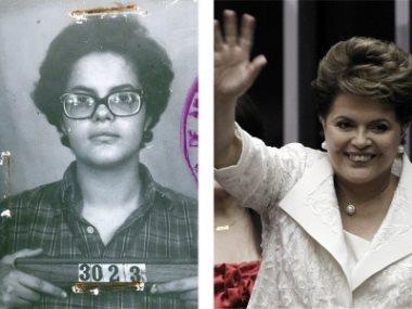 ტერორისტობიდან ბრაზილიის პრეზიდენტობამდე