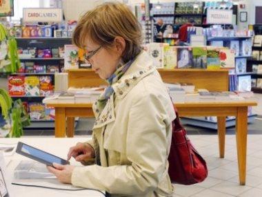 როგორ უნდა მოემზადონ გამომცემლები ციფრული მედიაევოლუციისთვის