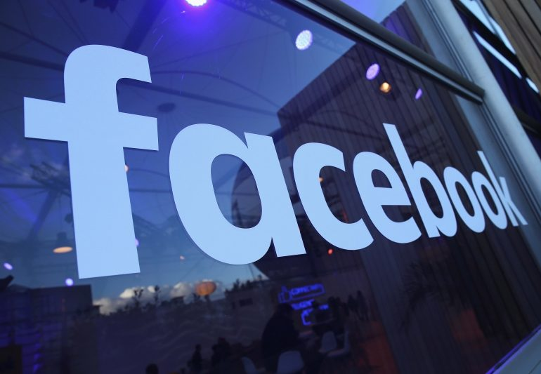 Facebook-ი ევროკავშირის ანტიმონოპოლიურ სამსახურს უჩივის