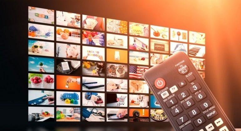 Уменьшились телевизионные доходы - TOP 10 телеканалов с доходами от рекламы