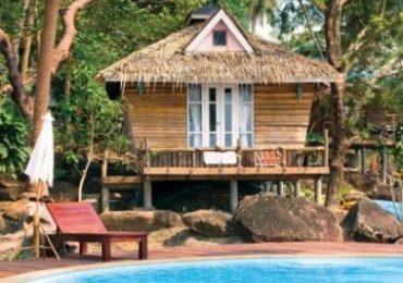 მსოფლიოს ყველაზე გამორჩეული ფეშენებელური სასტუმროები