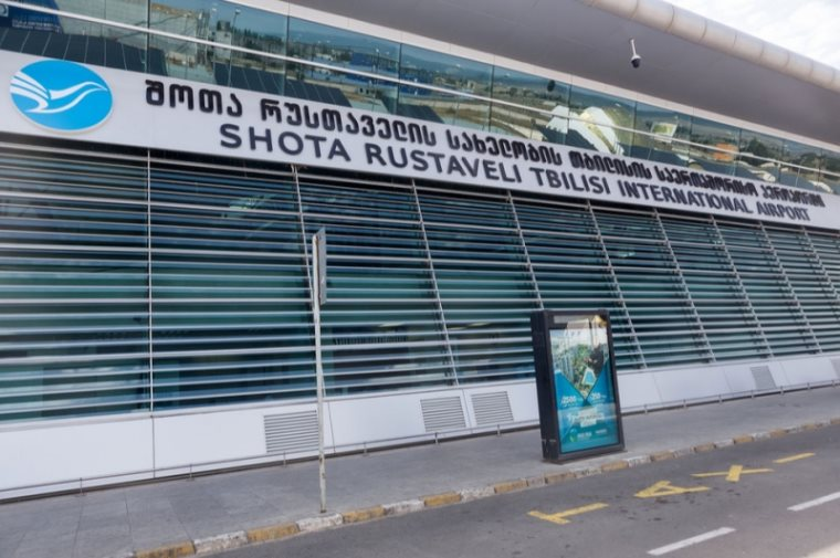ყველაზე მსხვილი ავიაკომპანიები საქართველოში
