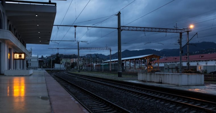 Incomes Of The Georgian Railway Are Declining