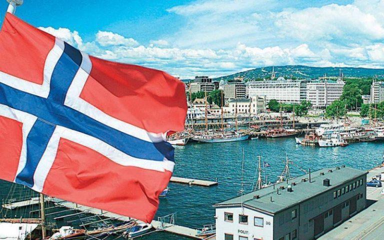 როგორ გამდიდრდა ნორვეგია?