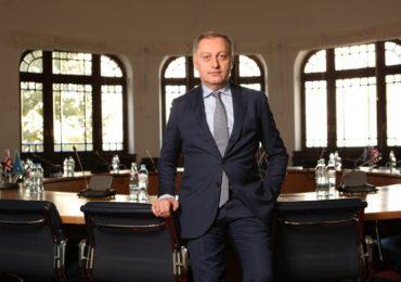 ყველაზე სტაბილური ბანკირი საქართველოში