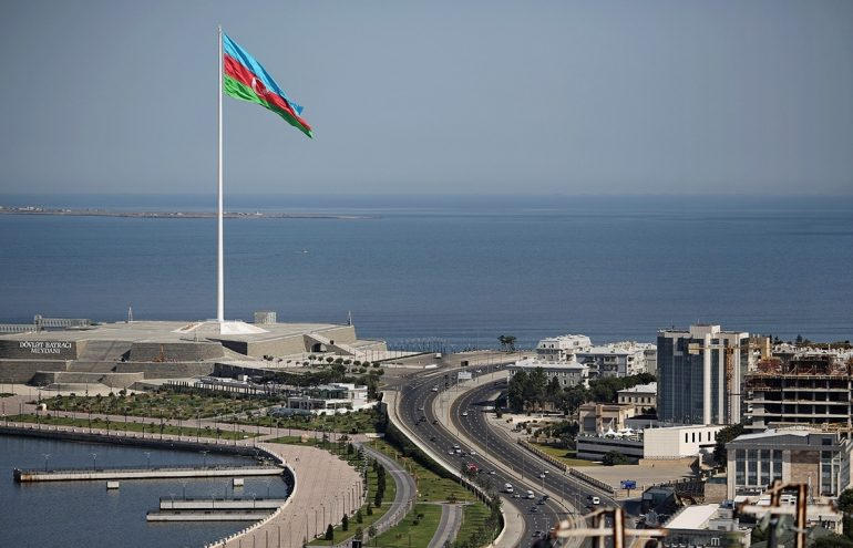 აზერბაიჯანმა და კიდევ სამმა ქვეყანამ თურქეთში ბუნებრივი აირის ექსპორტით რუსეთის მაჩვენებლებს გადაუსწრო
