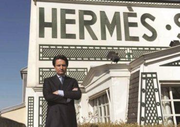 ჰერმესი – ფუფუნების საიდუმლო იმპერია