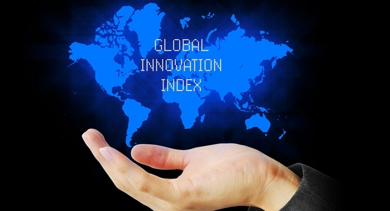 Georgia advanced in the Global Innovations Index