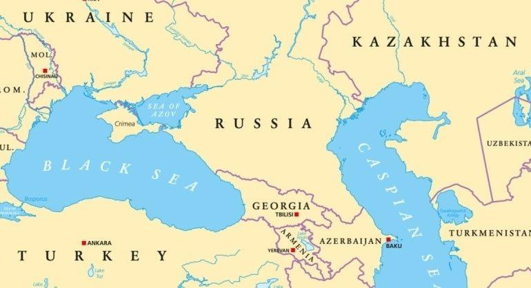 Армения 9.2%, Грузия 5.1% - какая экономика в регионе растет быстрее