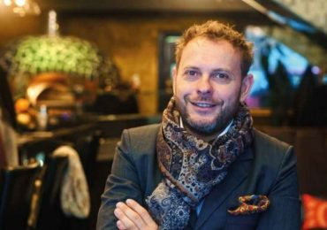 Chef For Celebrities Inspires With Fusion Delicateses