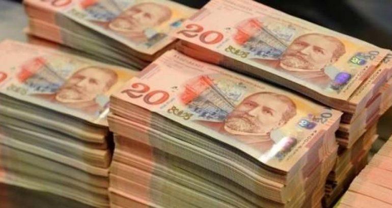 ქართული ბანკების ზარალი 2020 წლის პირველ ნახევარში 486 მლნ ლარია